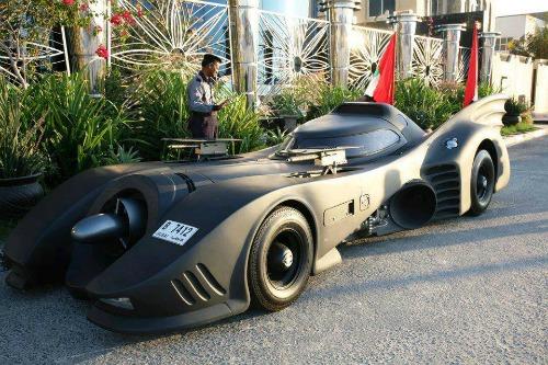 Craigslist Dc Cars >> Les plus belles voitures de geeks | geek-officiel.com