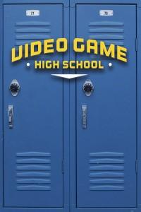 video-game-high-school