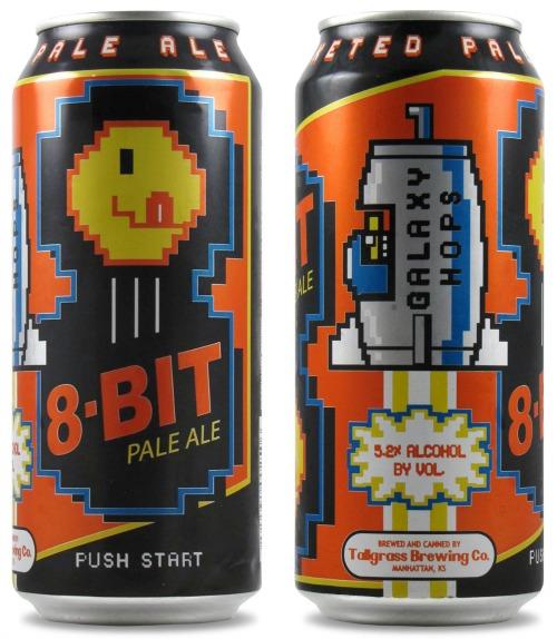 8-bits Pale Ale