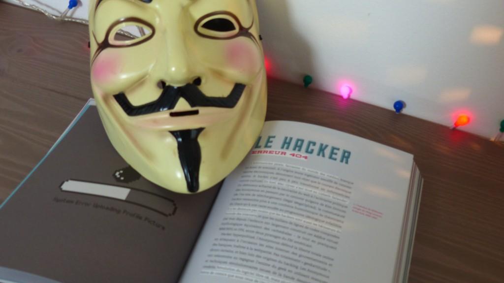 Geek la revanche, le hacker