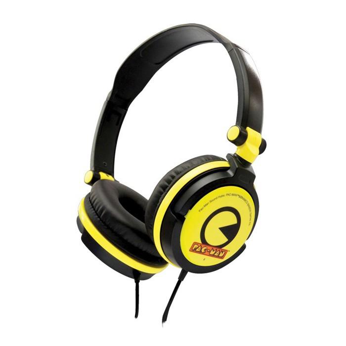 casque-audio-pacman