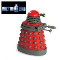 dalek mutant doctor who
