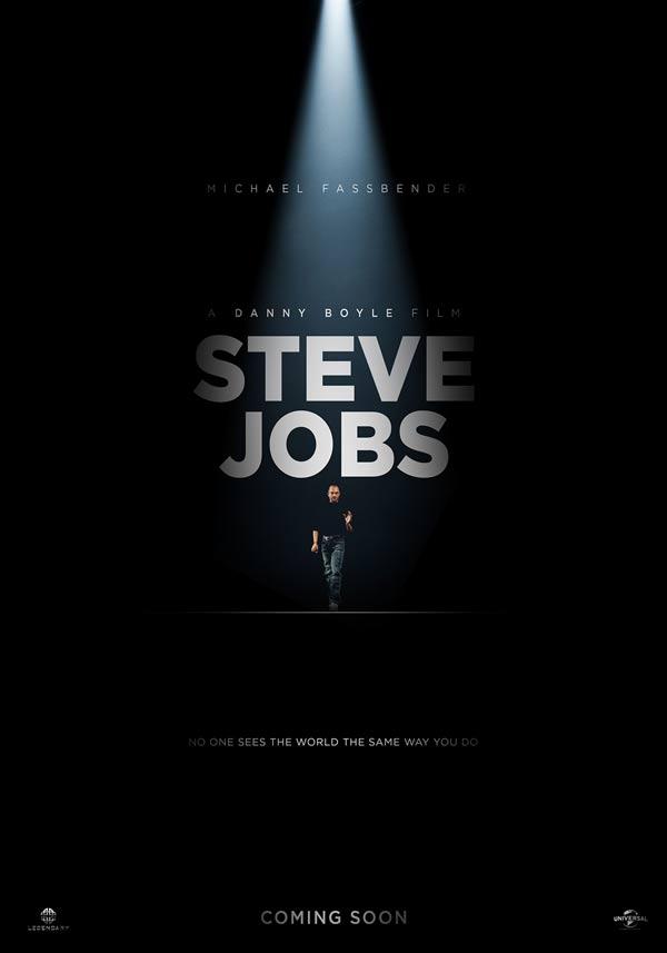 steve jobs is coming soon
