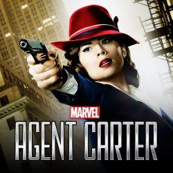 MarvelS Agent Carter Staffel 1