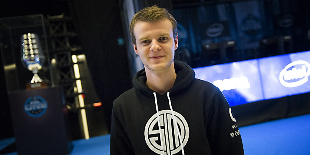 andreas solomid