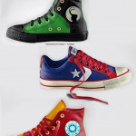 avengers converse