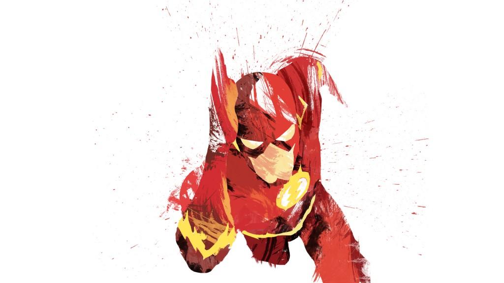 flash fastest man alive