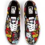 vans star wars