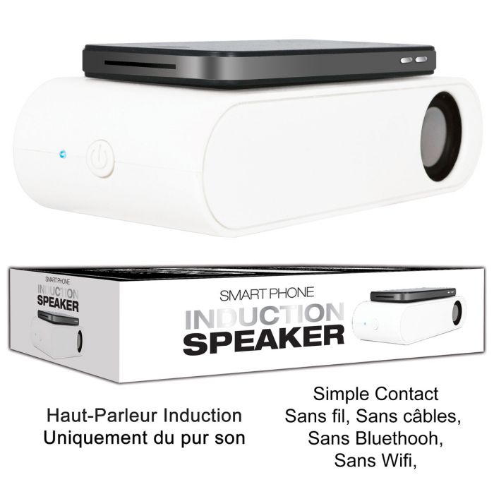 haut parleurs a induction pour smartphone1