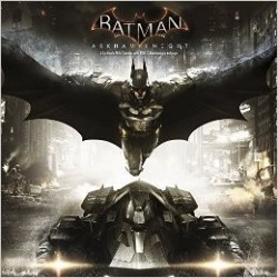 batman arkham knight le jeu