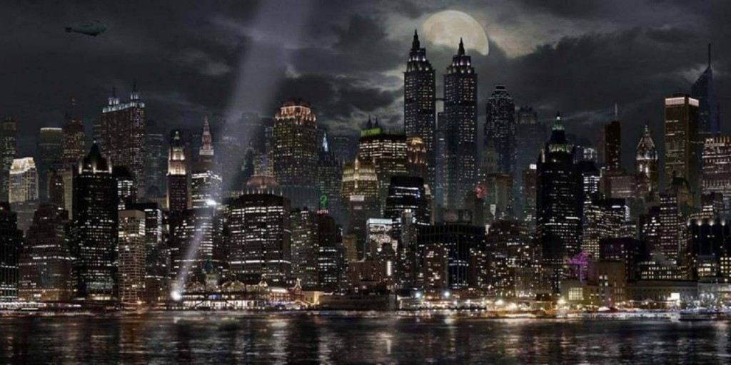 Gotham premiere saison premier episode