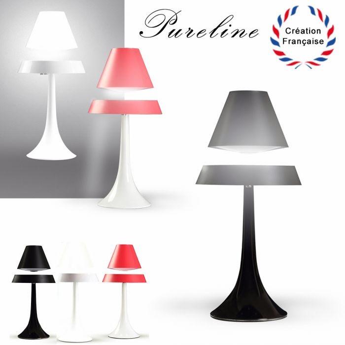 lampes anti-gravité pureline
